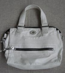 DIESEL bijela torba