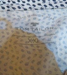 Ženska košulja TOM TAILOR, XXL