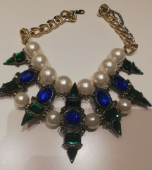 Zara nova ogrlica