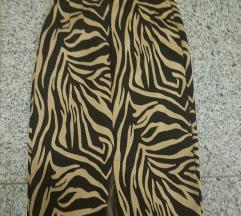 Suknja Xs