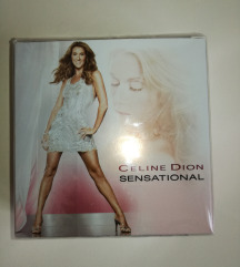 Celine Dion Sensationsl 30 ml