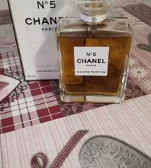 N 5 chanel ,100 ml