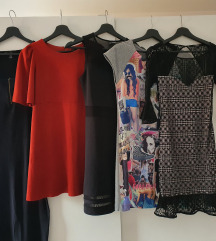 Lot ljetnih haljina