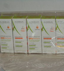 A-derma premium putni set