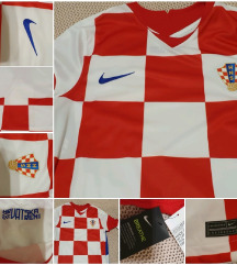 Nike dres hrvatske reprezentacije, vel.M