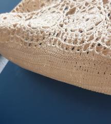 Handmade heklana torbica