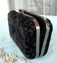 PARFOIS clutch torbica