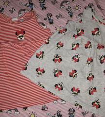 Nove h&m haljinice Minnie