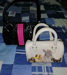 Lot torbica za curke