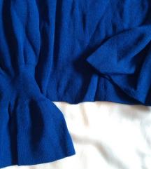 Kraljevsko plava dolčevita**