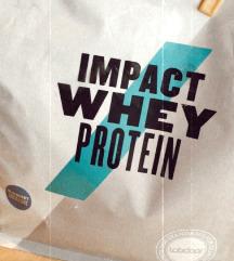 MYPROTEIN - Whey Protein - BLUEBERRY CHEESECAKE 🍰