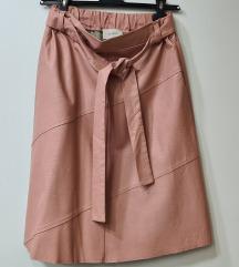Vicolo kozna suknja