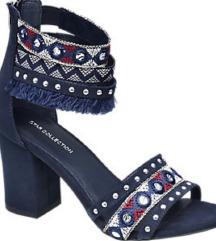 Nove Deichmann cipele