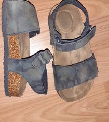 F&F sandale 27.5