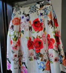 Svečana suknja