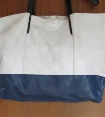 Diesel shopper kožna torba