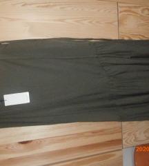 Duga suknja Mango