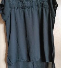 Obična crna košuljica