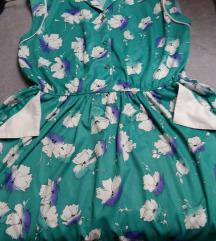 Nova vintage šivana haljina PRILIKA