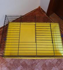 Kavez za male zivotinje