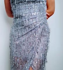 svečana haljina 38, 40