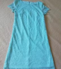 Čipkasta haljina-Orsay