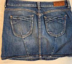 Orginal Hilfiger mini suknja