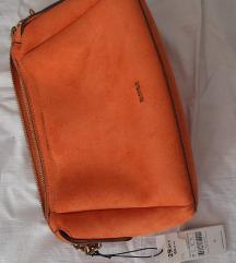 NOVA Parfois torbica  orange