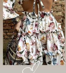 Bonbon Karla haljina
