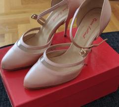 Shoolala plesne cipele