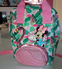 Minnie ruksak za vrtić