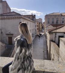 Urbancode faux fur bunda