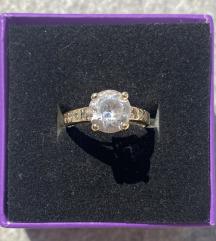 Zlatni prsten / poštarina uključena