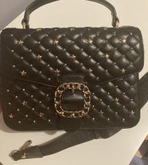 Liu jo crna torbica