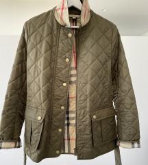 Burberry Brit  skoro nova jakna