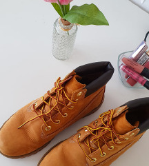 Timberland Classic Žute Čizme  37.5