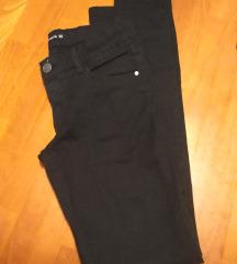 Crne hlače  vel XS