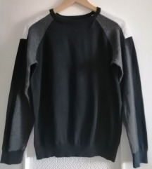 Zara man pulover