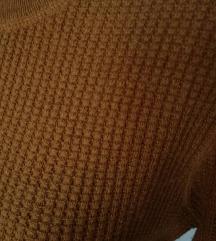 NOVI vuneni pulover M %% PONUDITE SVOJE CIJENE