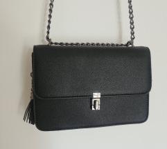 Crna torbica *NOVO* sniženo