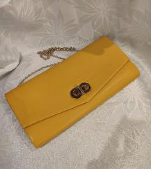 Žuta torbica - SNIŽENO NA 40 kn