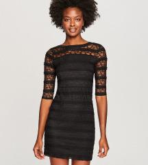 Reserved čipkasta haljina