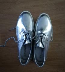 Srebrne cipele