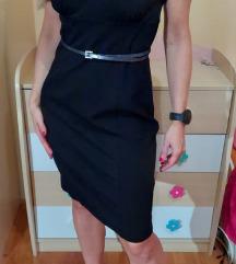 Crna haljina Marella