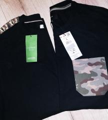 Reserved majice *2 NOVO