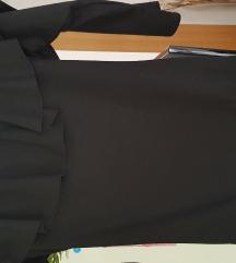 Zara TRF crni bodi