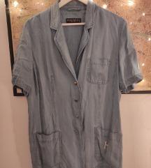 Retro jakna/haljina