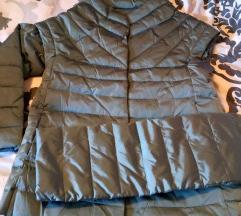 Sisley pernata jakna vel 40 nova