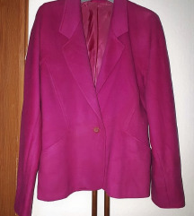 Marella ženski  ciklama blazer /kaputić