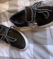 Furla slip cipele